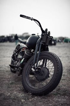 Black Harley Davidson #Bike Love
