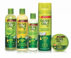 Combine the power of Olive Oil and revitalizing Sweet Orange Oil for nutrient-rich moisture conditioner. Oil infused formula, conditions, reinforces and richly replenishes your natural hair. ORS Hair Care offers a wide range of products for your natural hair's health and beauty. Shop this and other Olive Oil products now.