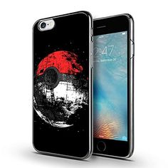 iPhone 6s Plus Case, iPhone 6 Plus Case, MOSNOVO Cute Pokemon Designed Chrome Hard Back Cover for Apple iPhone 6 Plus 5.5 Inch. Fashionably Protection with Unique/ Custom Art Print (300 DPI + Advance Ink) Remain Real Color & Non Fading. Made by Premium Chrome on Poly-carbonate Material - Gorgeous, Durable, Lightweight. One snap-on installation and Keep the back and side of your device from scratches, scrapes and fingerprints. Precise Cutouts and Design: Large and Precise Ports Cutouts Fit...