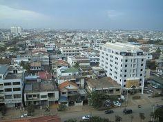 #PhnomPenh in #Cambodia