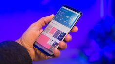 Samsung's Note 7 fiasco isn't hurting the Galaxy one bit - NETSKYDE Andy Rubin, Galaxy S8, Samsung Galaxy, Mobile World Congress, Samsung Mobile, Note 7, Best Phone, New Iphone, Tech News