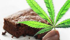 Classic Brownies with Honey  http://www.thecannabischef.com/content/classic-crash-brownies/
