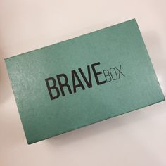 Brave Box - Care Package for Cancer Patients