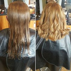 There is nothing better than truly connecting with your client and making them feel beautiful �� I love my job • - - - - - - #hairstylist #hairdesign #victoria #colouredhair #yyj #lovewhatyoudo #hairdresser #hairstylistlife #longhair #hugechange #shorthair #haircuts #shears #beautyschool #cosmetology #curls #blondehair #hair #vancouver #yvr #yyjstylist http://tipsrazzi.com/ipost/1505524815569474812/?code=BTkstfYjdT8