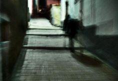 Bernhard Winkler, Untitled, Nachtbilder series, 2012.