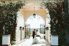 Hummingbird Nest Ranch Wedding, Simi Valley wedding photographer, www.heirlumephotography.com