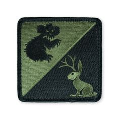 PDW Friendship Morale Patch v1