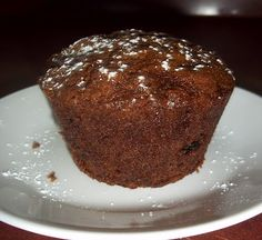 Mimi's Cafe Carrot Raisin Nut Muffins. Love these! I ate one before each part of the CPA exam!