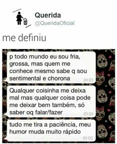 Me definiu perfeitamente. Wtf Funny, Funny Memes, Important Quotes, I Am Sad, Printable Quotes, Love Your Life, Some Words, Deep Thoughts, Sentences