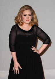 Adele Hit Wakes Little Girl Up From Coma... power of music