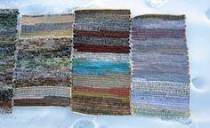 Judy Martin.  Daily stitch journal