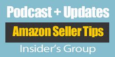 The Amazing Seller – Successful Amazon Sellers