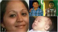 """....help in finding 26-year-old Shira Raman Mattocks and her three children, who range in age from 3 months to 8 years old.  Mattocks was last known to be with her mother, Teresa Arneach Arreaga, also from Cherokee, according to the station.  Mattocks has been charged with failure to obey a lawful order and two counts of custodial interference, ..."""