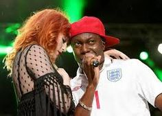 Dizzy and Florence.Magic combo! – Addicted To London