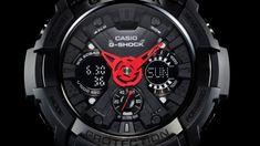 Toffe collab tussen G-Shock en Supra zorgt voor een kek horloge