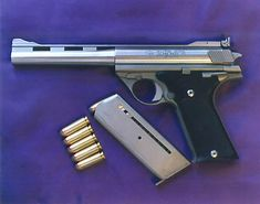 The .44 Auto Mag is Back
