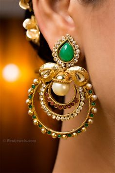 Earrings Indian Jewelry I Am Ready To Help 1more Person Discover And Ly The 1 000