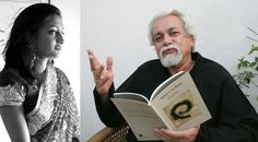 Lavanya Khare, daughter of Randhir Khare,speaks to him on his 50 years of writing in Live Encounters Magazine December Volume Two 2013