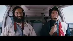 One of the best scènes in the movie The Dictator