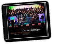 dj  - Dennis Jernigan