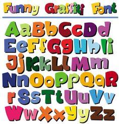 El abecedario: Fónetica del abecedario