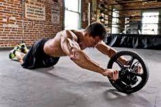 Esercizio Fantastico per i muscoli Addominali