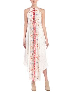 Spotted this Free People Caught in the Moment Maxi Dress on Rue La La. Shop (quickly!).