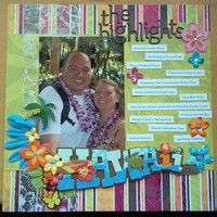 A Project by Satyn_Blu from our Scrapbooking Gallery originally submitted 07/06/11 at 10:35 PM