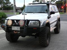 The Nissan Patrol forum. Discuss Patrols, view Nissan Patrol Photos, and more. Patrol Gr, Nissan 4x4, Nissan Patrol, Future Car, Toys For Boys, Rigs, Offroad, Dream Cars, Jeep