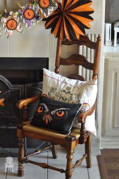 target-owl-pillow