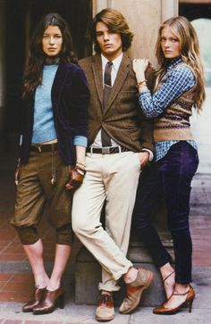 Preppie fashion. Prep refers a subculture in the U.S. that began in the 1980s. It included the upper middle-class college students of Ivy League schools that had a particular style of dress
