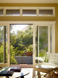 Variations on the Slider A variant of the sliding glass door is what some manufacturers term the French slider. In many ways this door incorporates the advantages of a sliding glass door with the look of a French door.