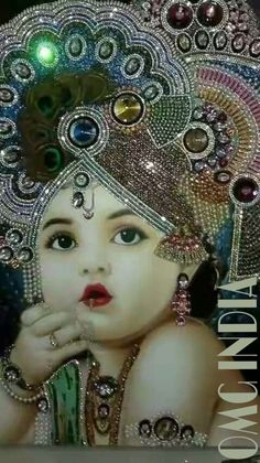 Krishna - Black to White? see the pattern? Krishna Statue, Bal Krishna, Krishna Leela, Jai Shree Krishna, Shri Ganesh, Krishna Art, Krishna Images, Radhe Krishna, Lord Krishna
