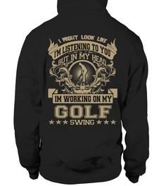 """# MY GOLF SWING . HOW TO ORDER:1. Select the style and color you want: 2. Click """"Reserve it now""""3. Select size and quantity4. Enter shipping and billing information5. Done! Simple as that!TIPS: Buy 2 or more to save shipping cost!This is printable if you purchase only one piece. so don't worry, you will get yours.Guaranteed safe and secure checkout via:Paypal 