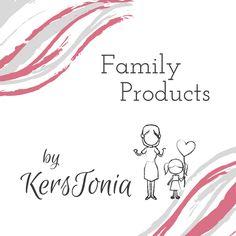 Family Products - Produkte & Services die im Familienleben interessant sein können.