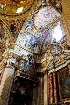 La iglesia más impresionante de Roma