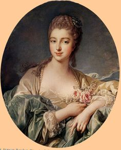 an introduction to the life of jeanne aintoinette poisson