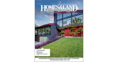 Browse #homesforsale and connect with local #realestate in the latest digital issue of Homes & Land of Glendale/Burbank/Pasadena/The Foothills #homesandlandmagazine #california