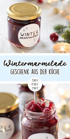 Winter Marmelade, Merry Little Christmas, Create Yourself, Cooking, Breakfast, Summer Vibes, Berlin, Diy, Food