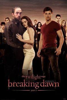 Robert Pattinson, Images Harry Potter, Harry Potter Jokes, Twilight Breaking Dawn, Twilight Saga, Kellin Quinn, Billy Burke, King Robert, Screamo