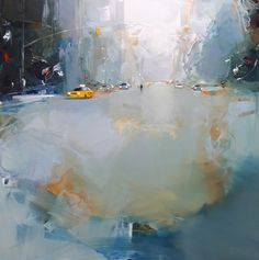 DANIEL CASTAN artiste peintre - Galerie Nicole Gogat