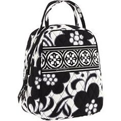 0c4f45b5a75f Vera Bradley Let s Do Lunch in Night  amp  Day.Read more at http