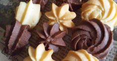 サックサクで手が止まらないシンプルなクッキーです!扱い易い生地で綺麗に焼けるのでプレゼントにもオススメです♪