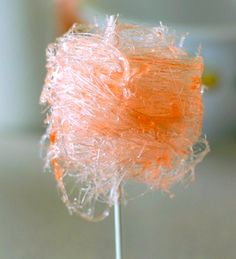 Homemade Cotton Candy Recipe - or Faery Floss as my Australian friend calls it! | GoddessLife