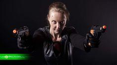 Jill Valentine RE5 Zombiestyle