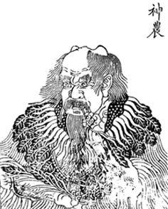 Kiinalainen lääketiede ja ravinto
