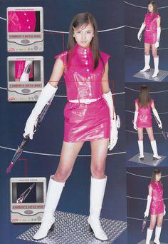 Visual Kei, Vivienne Westwood, Cyberpunk, 90s Fashion, Fashion Outfits, Pin Up, Space Girl, Retro Futurism, Grunge