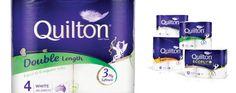 Packaging Design - Quilton   bluemarlin Brand Design