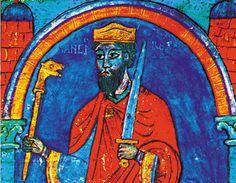 Sancho I de León, llamado «el Craso» (c. 935-entre el 15 de noviembre y el 19 de diciembre de 966), fue rey de León en dos períodos diferentes: entre 956 y 958 y entre 960 y 966. Fue sucedido, en 9...