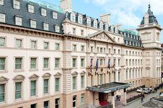 Hotel Review – Hilton London Paddington, London, England